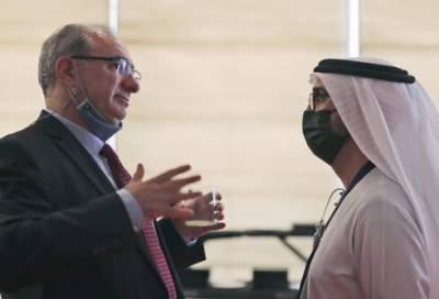 اسرائیل نے بحرین میں اپنا پہلاسفیر تعینات کر دیا ۔