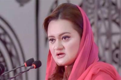 شہباز شریف نے اپنے خون پسینے سے پنجاب کو سنوارا: مریم اورنگزیب