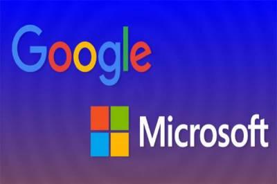 گوگل نے افغان حکومت کے ای میل اکاؤنٹس بلاک کر دیے
