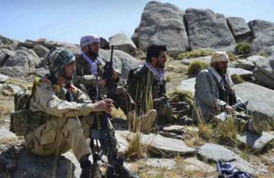 پنج شیر پر قبضے کے لیے طالبان اور مزاحمتی فوج کے درمیان لڑائی جاری, کئی علاقوں پر قبضہ کر لیا