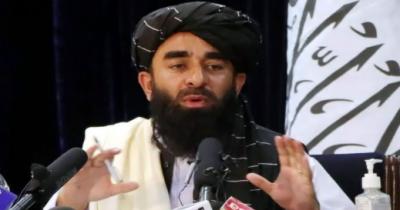افغانستان کے نئے پرچم اور قومی ترانے کا فیصلہ کریں گے: طالبان