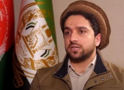 طالبان کا پنج شیر پر قبضہ، احمد مسعود کی افغان عوام سے بغاوت شروع کرنے کی اپیل