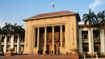 لاہور ٹریفک پولیس کی جانب سے شہریوں کے بلاوجہ چالان, پنجاب اسمبلی میں قرارداد جمع