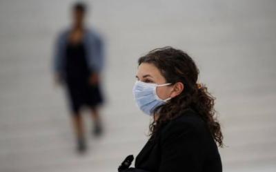 امریکی ریاست ٹیکساس میں 800 طلبا کےکورونا ٹیسٹ مثبت آگئے،ماسک لازمی قرار