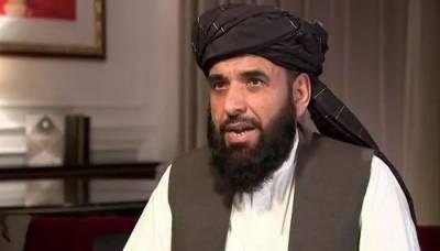 مستقبل میں افغانستان کی تعمیر نو کے لیے چین کے ساتھ مل کر کام کریں گے۔سہیل شاہین