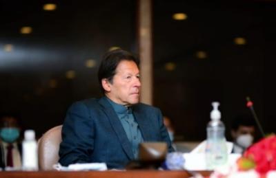 وزیراعظم کا نیشنل ایکشن پلان کے اہداف کے حصول کیلئے مؤثر اقدامات پر زور