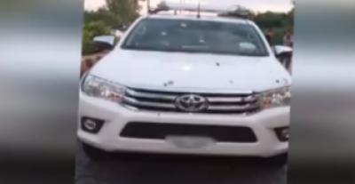 ایڈیشنل آئی جی موٹروے گاڑی پر فائرنگ سے زخمی، بھائی جاں بحق
