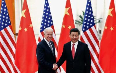 تعلقات میں تعطل کے دوران امریکی اور چینی صدر کا 7 ماہ میں پہلا رابطہ,باہمی مفادکے معاملات کے حوالے سے تذویراتی رابطوں پرتبادلہ خیال