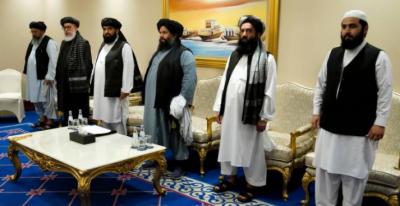 افغانستان: نئی کابینہ کی تقریب حلف برداری ملتوی