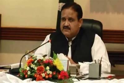 مسلسل بارشیں:وزیراعلیٰ پنجاب کاصوبائی انتظامیہ، پی ڈی ایم اے اور واسا حکام کو الرٹ رہنے کا حکم