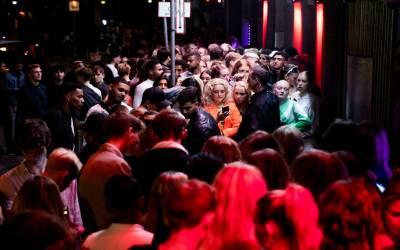 ڈنمارک حکومت نے ملک سے تمام کورونا پابندیاں ختم کردیں