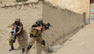 شمالی وزیرستان میں سیکیورٹی فورسز کا آپریشن، ایک دہشت گرد ہلاک،6گرفتار