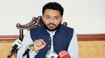 جمہوریت کو مضبوط کرنے کیلئے اصلاحات ضروری ہیں : وزیر مملکت اطلاعات فرخ حبیب