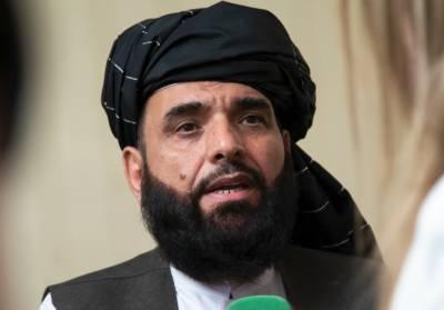 قطری وزیر خارجہ شیخ محمد بن عبدالرحمن نے افغان قیادت اور عوام کو فتح کی مبارک باد دی۔ سہیل شاہین