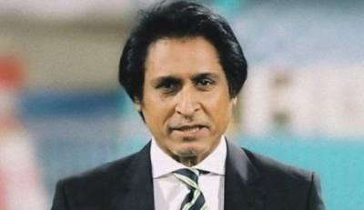 سابق کپتان رمیز راجہ پی سی بی کے بلامقابلہ چیئرمین منتخب