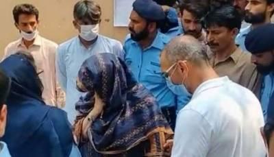 نور مقدم قتل کیس:مرکزی ملزم کے والدین کی درخواست ضمانت پر دوبارہ نوٹس جاری