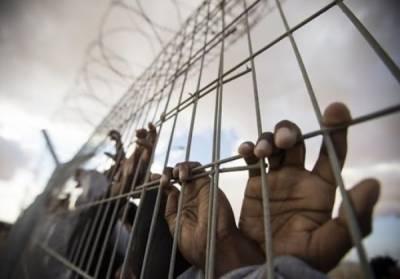 اسرائیلی مظالم کے خلاف بھوک ہڑتال کرنیوالے 2فلسطینیوں کی حالت تشویشناک