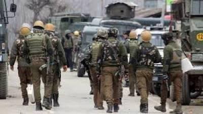 بھارتی فوج نے راجوری میں ایک کشمیری نوجوان کو شہید کر دیا