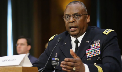 امریکہ 20سال پہلے کی نسبت زیادہ محفوظ ہے: امریکی وزیردفاع