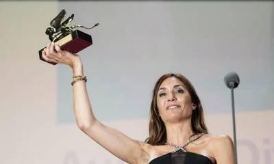 گولڈن لیون ایوارڈ فرانسیسی فلم نے جیت لیا