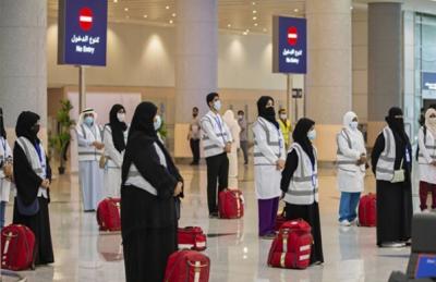 سعودی عرب میں داخل ہونےوالےمسافروں کیلئےنظرثانی شدہ قواعدوضوابط جاری : روانگی سے72گھنٹے قبل منفی پی سی آر ٹیسٹ لازم