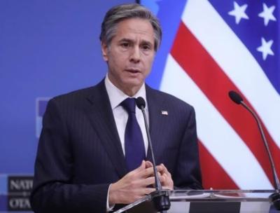 اندازہ نہیں تھا امریکی فوج کے ہوتے ہوئے افغان فوج یوں ڈھیر ہو جائے گی: امریکی وزیر خارجہ اینٹونی بلنکن