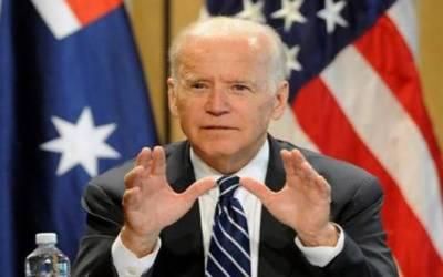 جوبائیڈن کا 400ایرانی نژاد امریکیوں سے ایرانی صدرکے خلاف مقدمہ چلانے کا مطالبہ