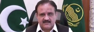 وزیراعلیٰ پنجاب سردار عثمان بزدار صوبے کے عوام کو مصنوعی مہنگائی سے نجات دلانے کیلئے ان ایکشن