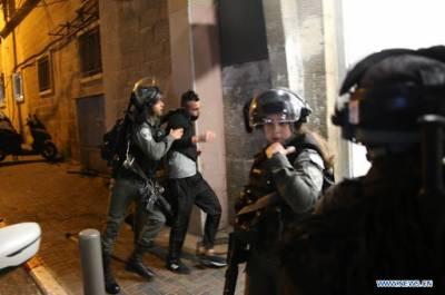 اسرائیلی فوج کی دہشتگردانہ کارروائیاں، 26 فلسطینیوں کو گرفتار کرلیا۔