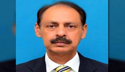 محمداجمل گوندل نے آڈیٹرجنرل آف پاکستان کاحلف اٹھالیا