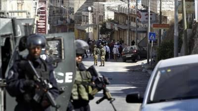 یہودی مذہبی تہواریوم کپور کی آڑ میں مقبوضہ مغربی کنارے کے تمام شہروں سیل