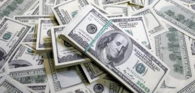 اسٹیٹ بینک کا ایکشن، ڈالر کی قیمت میں نمایاں کمی