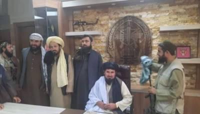 'جلد ہی افغانستان کی اپنی ایک باقاعدہ اور منظم فوج ہوگی:قاری فصیح الدین '