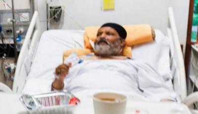 عمر شریف اور ان کے اہلخانہ کو امریکا کے ویزے جاری ہو گئے