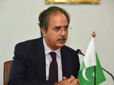 افغان حکومت تسلیم کرنے یا نہ کرنے کیلئے پاکستان پر دباؤ نہیں: ترجمان دفتر خارجہ