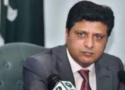 چیئرمین نادرا طارق ملک نے الیکشن کمیشن کو بھیجے گئے خط کی وضاحت پیش کردی-