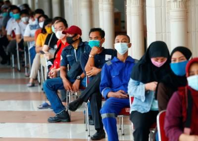 چین میں ایک ارب سے زائد افراد کو کورونا ویکسین لگ گئی۔