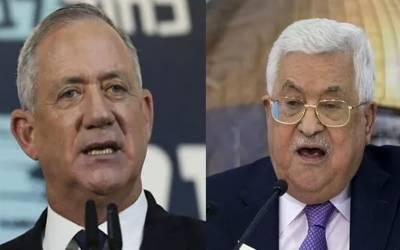 محمود عباس آزادی کے خواب نہ دیکھیں۔اسرائیلی وزیر دفاع