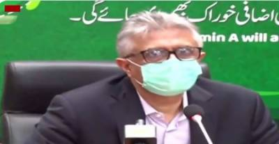پاکستان میں7ماہ میں پولیو کا کوئی کیس رپورٹ نہیں ہوا:فیصل سلطان