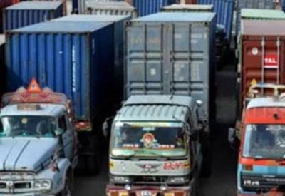 پیٹرول کی قیمتوں میں اضافے پر گڈزٹرانسپورٹرز بھی سراپا احتجاج