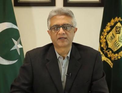 گزشتہ سات ماہ میں ملک میں پولیو کا کوئی کیس سامنے نہیں آیا: معاونِ خصوصی ڈاکٹر فیصل سلطان