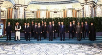 ایران شنگھائی تعاون تنظیم کا نواں رکن ملک بن گیا
