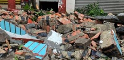 چین کے مغربی صوبے میں شدید زلزلہ ، 5 ہلاک سینکٹروں زخمی ، ہزاروں بے گھر