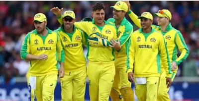 نیوزی لینڈ کے بعد آسٹریلیا بھی دورہ پاکستان پر تحفظات کا اظہار کرنے لگا