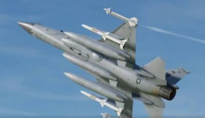 ارجنٹینا کا پاکستان سے جے ایف 17 تھنڈر بلاک تھری طیارے خریدنے کا فیصلہ