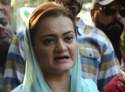 عمران خان کے حکم پر الیکشن کمیشن کو بلیک میل کیا جا رہا ہے: ترجمان ن لیگ