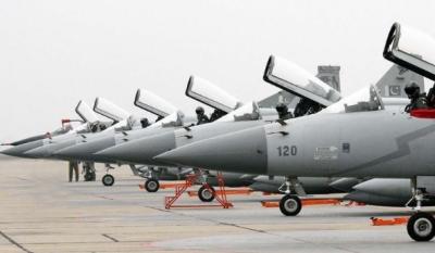 ارجنٹائن کا پاکستان سے جے ایف 17 تھنڈر طیارے خریدے کا فیصلہ