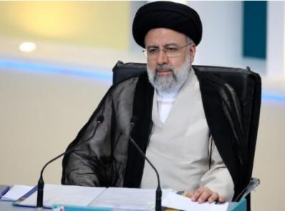ايران کی سرحد پر داعش کو منظم ہونے کا موقع نہيں ديا جائے گا; ایرانی صدر ابراہيم رئيسی