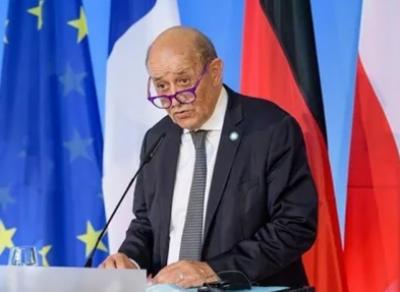 امریکا اور آسٹریلیا کے درمیان دفاعی معاہدہ، فرانس ناراض، سفیروں کو واپس بلا لیا