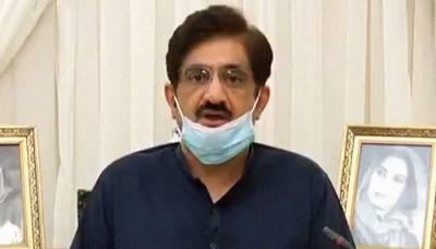 سندھ میں کورونا سے مزید 12 اموات، 650 نئے کیسز رپورٹ ہوئے۔وزیراعلی سندھ